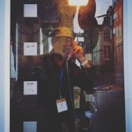 Klaus Fiehe @Reeperbahn Festival 2015