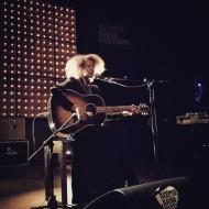 Mirel Wagner @Reeperbahn Festival 2015