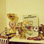 Mein Fußballbuch