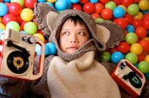 Kid Koala (Pressefoto)
