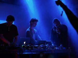 Khalil - live @SPOT Festival 2018