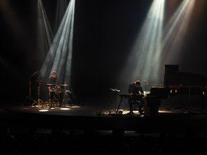 August Rosenbaum - live @SPOT Festival 2018