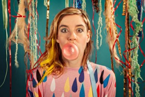 tUnE-yArDs - Pressefoto