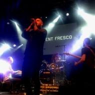 Agent Fresco mit neuen Songs