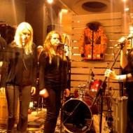 It's music everywhere - Byrta im Klamottenshop