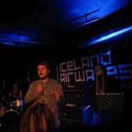 Gabríel /w Emmsjé Gauti // Iceland Airwaves 2012