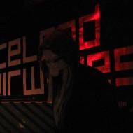 Gabríel // Iceland Airwaves 2012