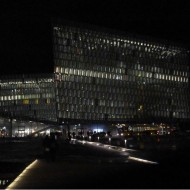 Harpa // Iceland Airwaves 2012