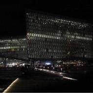 Harpa // Iceland Airwaves 2012