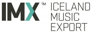 IMX - Iceland Music Export