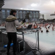 Blue Lagoon Chill // Iceland Airwaves 2012
