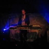 M-Band // Iceland Airwaves 2012