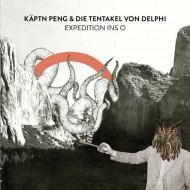 Käptn Peng und die Tentakel von Delphi - Expedition ins O