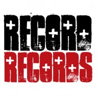 Record Records - Logo