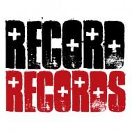 Record Records - Logo