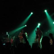 Retro Stefson // Iceland Airwaves 2012