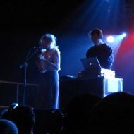 Samaris // Iceland Airwaves 2012