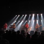 Tilbury // Iceland Airwaves 2012